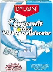 Dylon White 'n Bright + Vlekverwijder 5s