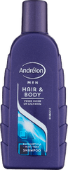 Andrelon Men Shampoo 50ml - mini