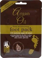 Argan Oil Footpack Deep Moisturising