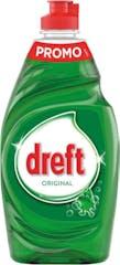 Dreft Afwas 383 ml Original
