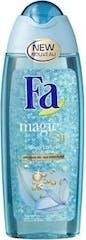 Fa Douche  Magic Oil Blue Lotus - 250 ml