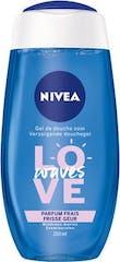 Nivea Douche 250 ml Love Waves