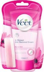 Veet In-shower 150ml Normale Huid