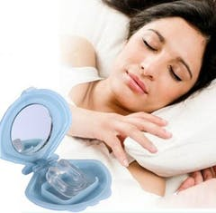 Anti Snurk neus CLIP