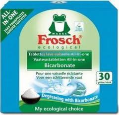 Frosch Vaatwastabletten All-in-One 30 Stuks