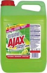Ajax Allesreiniger 5000 ml Limoen