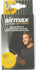 Airmax Neusklem Sport Small - 2 pack