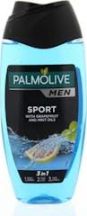 Palmolive Men Sport Douche 250 ml