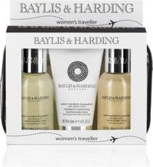 Baylis & Harding Mandarin & Grapefruit Cadeauset