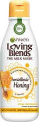 Loving Blends Milk Mask Honing 250 ml