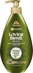 Garnier Bodymilk 250 ml Loving Blends  Olijf