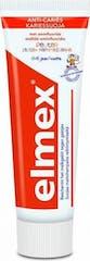 Elmex Anti-Cariës Peuter Tandpasta  - 75 ml