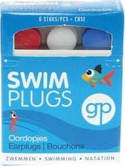 Get Plugged Swim Plugs - 3 paar