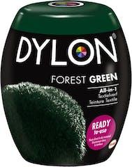 Dylon Textielverf All-in-1 Pod Wasmachine 350 gram Forest Green