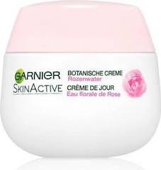 Garnier Dagcrème50 mlSkinactive Botanische Met Rozenwater Droge En Gevoelige Huid