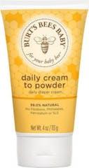 Burt's Bees Baby Cream-To-Powder - 113 Gram