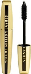 L'oreal Mascara Volume 1Million Black