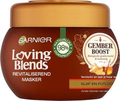 Loving Blends Masker Gember Boost
