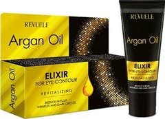 Revuele Oogcontour 25 ml Argan Oil