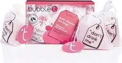 Bubble T Bath Infusion T-Bags Hibisc&Aai