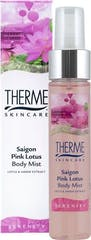 Therme Body Mist 60 ml Saigon Pink Lotus