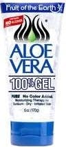 Fruit of the Earth Aloe Vera Gel