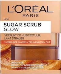 L'Oréal Paris Sugar Scrub 50 ml Skin Expert Smooth  Glow