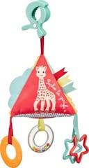 Sophie de Giraf Activiteiten Pyramide