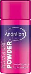 Andrelon Poeder 7 gram Big Volume