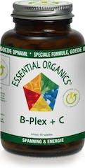 Ess. Organics Vit B-Plex + C 90 tb