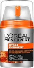 L'Oréal ParisDagcrème 50 ml Men Expert Hydra Energetic