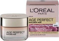 Dermo Dagcrème 50 ml Expert Age Perfect Golden Age