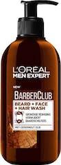 Men Expert Barber Club Wash Beard/Face