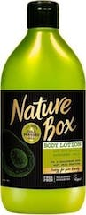 Nature Box Bodylotion 385 ml Avocado
