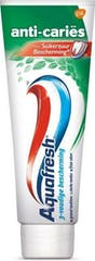 Aquafresh Tandpasta 75 ml Anti Caries