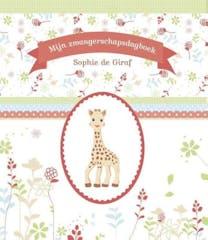 Sophie de Giraf Zwangerschapsboek