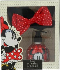 Disney Minnie Mouse Haarband + Douchegel Geschenkset