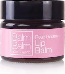 Balm Balm Lip Balm 15 ml Rose Geranium
