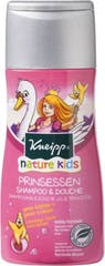 Kneipp Kids Nature Shampoo&Douche Prinsessen - 200ml