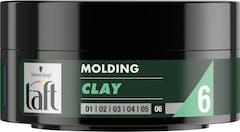 Schwarzkopf Taft Clay 75ml Molding