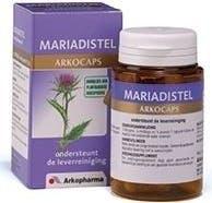 Arkocaps Mariadistel 45caps