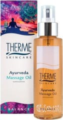 Therme Massage Oil 125 ml Ayurveda