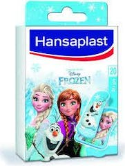 Hansaplast 20 Strips Kids Frozen