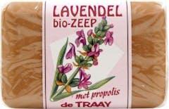 De Traay Bee Honest Bio Zeep 250 gram Lavendel & Propolis