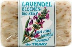 De Traay Bee Honest Bio Zeep 250 gram Lavendelbloesem