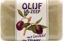 De Traay Bee Honest Bio Zeep 250 gram Olijf & Lavendel