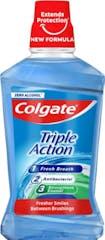 Colgate Mondwater Triple Action 500 ml