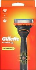 Gillette Fusion5 Power Apparaat + 1 Navulmesje