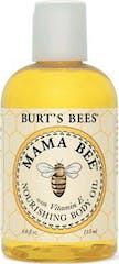 Burt's Bees Mama Bee Body Oil 115 ml