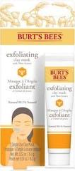 Burt's Bees Masker Tube Exfoliating Clay